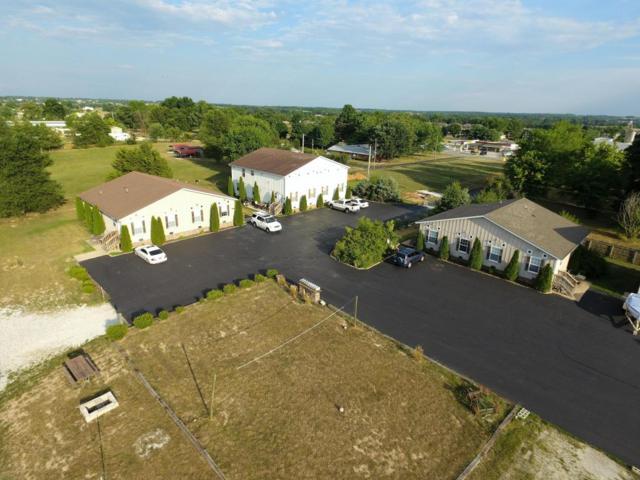 1532 South Tuscany Court, Ozark, MO 65721 (MLS #60113953) :: Team Real Estate - Springfield