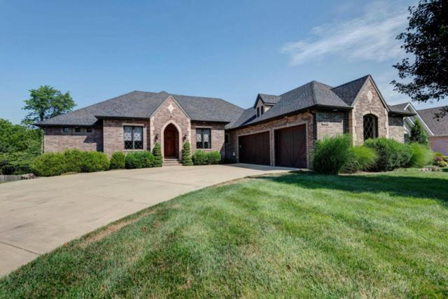 1159 W Ward Parkway, Springfield, MO 65810 (MLS #60113966) :: Team Real Estate - Springfield