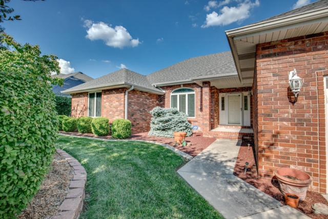 4682 S Quail Creek Avenue, Springfield, MO 65810 (MLS #60113985) :: Good Life Realty of Missouri