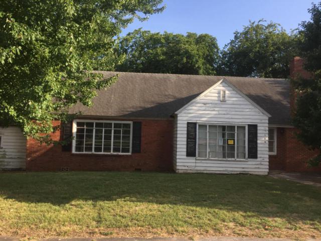 126 Wiggins Street, Carthage, MO 64836 (MLS #60113987) :: Team Real Estate - Springfield