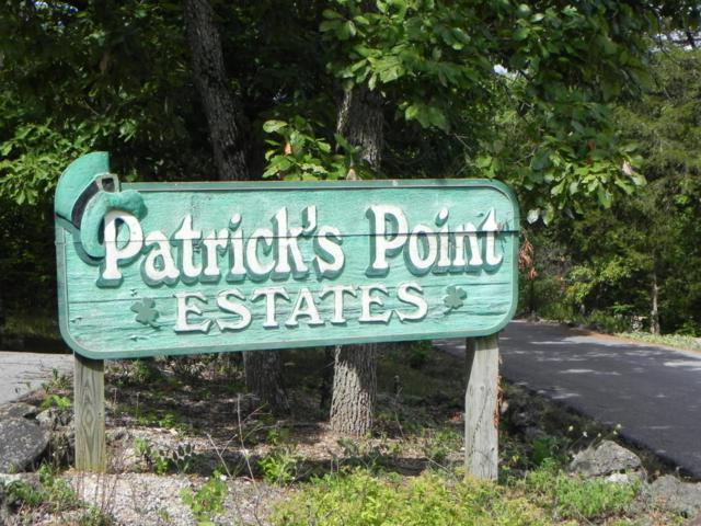Lot 12 Patricks Point Road, Kimberling City, MO 65686 (MLS #60114042) :: Sue Carter Real Estate Group