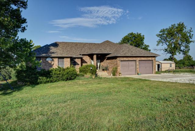 199 Rt O, Greenfield, MO 65661 (MLS #60114063) :: Good Life Realty of Missouri
