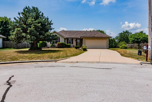 111 Willowridge Lane, Willard, MO 65781 (MLS #60114076) :: Team Real Estate - Springfield