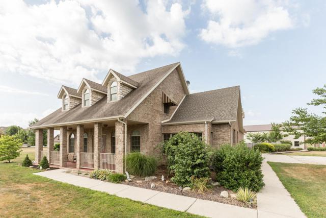 97 Haybar Drive, Rogersville, MO 65742 (MLS #60114077) :: Team Real Estate - Springfield