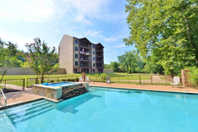 1707 Lake Shore Drive #6, Branson, MO 65616 (MLS #60114116) :: Greater Springfield, REALTORS