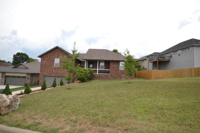 711 E Mining Camp Road, Nixa, MO 65714 (MLS #60114117) :: Greater Springfield, REALTORS