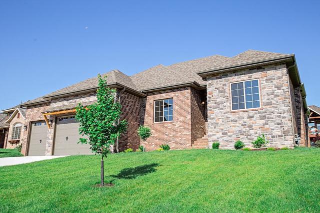 8314 Rolling Hills Drive, Nixa, MO 65714 (MLS #60114126) :: Team Real Estate - Springfield