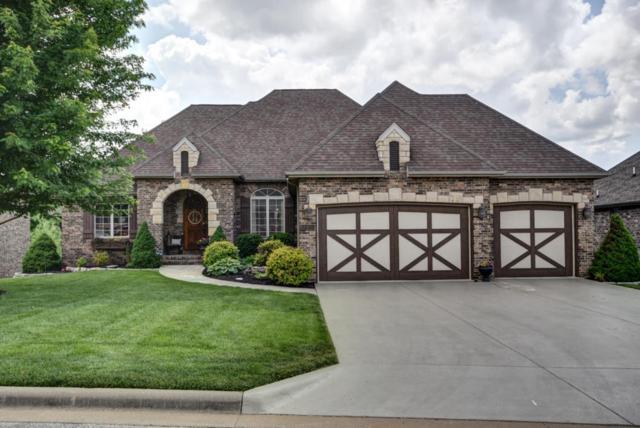 1440 N Rich Hill Circle, Nixa, MO 65714 (MLS #60114141) :: Team Real Estate - Springfield