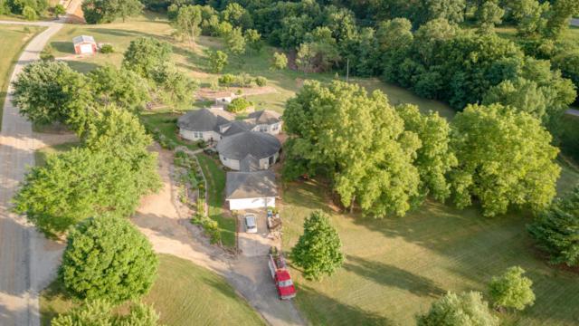 105 S Whippoorwill Drive, Nixa, MO 65714 (MLS #60114148) :: Team Real Estate - Springfield