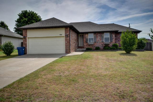 584 S Stoney Path, Nixa, MO 65714 (MLS #60114152) :: Team Real Estate - Springfield
