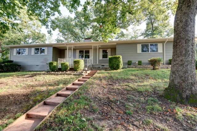132 Pierson Avenue, Forsyth, MO 65653 (MLS #60114153) :: Greater Springfield, REALTORS
