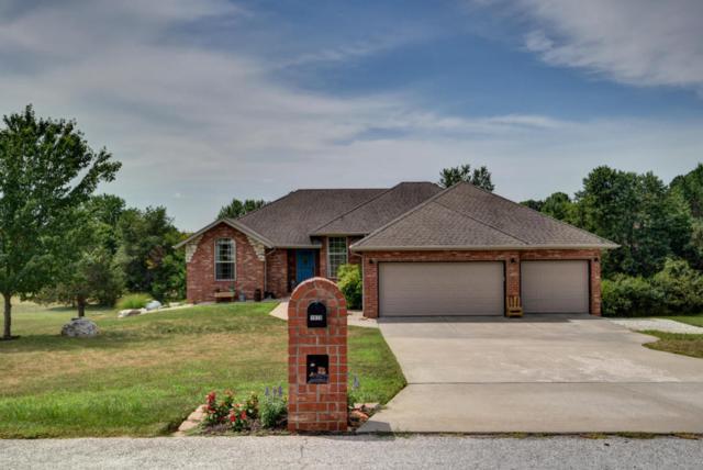 1070 W Sunny Slopes Drive, Nixa, MO 65714 (MLS #60114156) :: Team Real Estate - Springfield