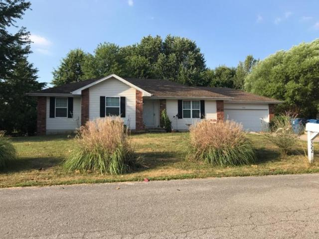 322 Mcknight, Clever, MO 65631 (MLS #60114157) :: Good Life Realty of Missouri