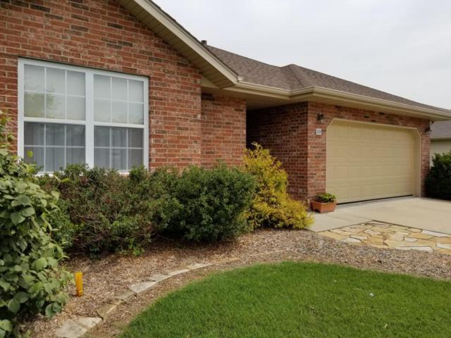 106 Emily Lane, Willard, MO 65781 (MLS #60114179) :: Team Real Estate - Springfield