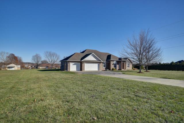 1508 Four Winds Drive, Nixa, MO 65714 (MLS #60114191) :: Team Real Estate - Springfield