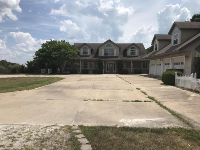 256 Rubys Rest, Reeds Spring, MO 65737 (MLS #60114204) :: Team Real Estate - Springfield