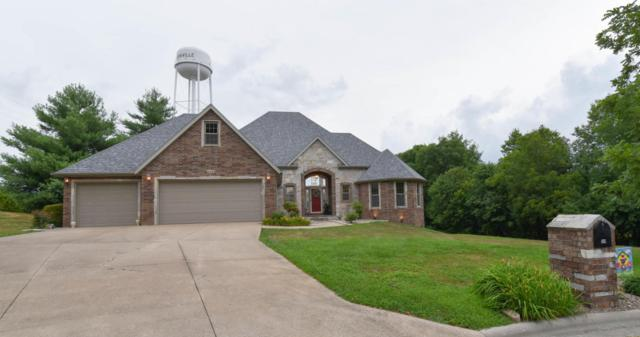 548 Thunderbird Drive, Rogersville, MO 65742 (MLS #60114219) :: Team Real Estate - Springfield