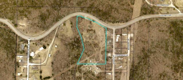 Tbd Hwy 160, Forsyth, MO 65653 (MLS #60114240) :: Team Real Estate - Springfield