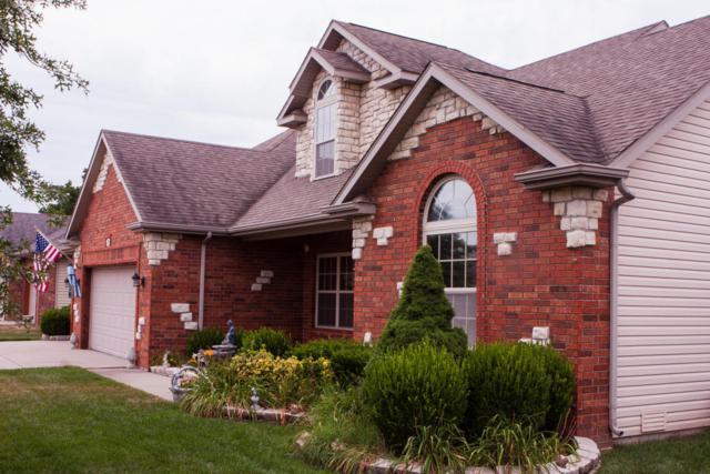 229 N Tierra Drive, Republic, MO 65738 (MLS #60114255) :: Greater Springfield, REALTORS