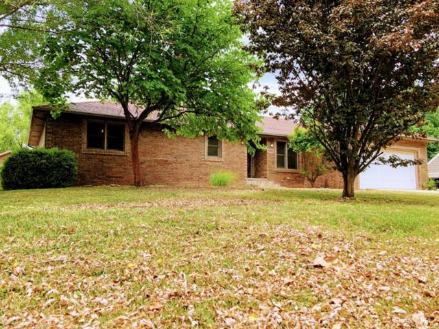 931 Mcphail Drive, Aurora, MO 65605 (MLS #60114260) :: Team Real Estate - Springfield