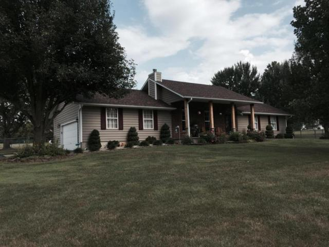 796 Glade Road, Rogersville, MO 65742 (MLS #60114266) :: Team Real Estate - Springfield