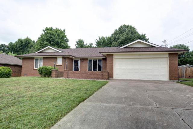 809 Barwick Place, Willard, MO 65781 (MLS #60114272) :: Team Real Estate - Springfield