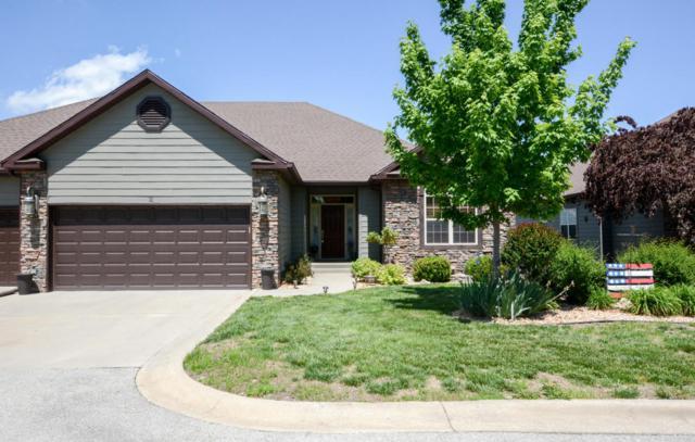11 Bogey Lane #1, Branson West, MO 65737 (MLS #60114276) :: Team Real Estate - Springfield