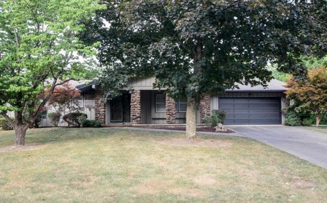 2931 S Glendale Avenue, Springfield, MO 65804 (MLS #60114284) :: Team Real Estate - Springfield