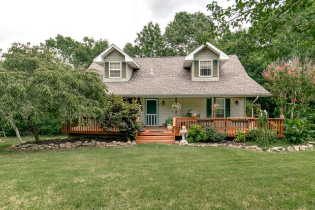 293 Norman Road, Kirbyville, MO 65679 (MLS #60114286) :: Team Real Estate - Springfield