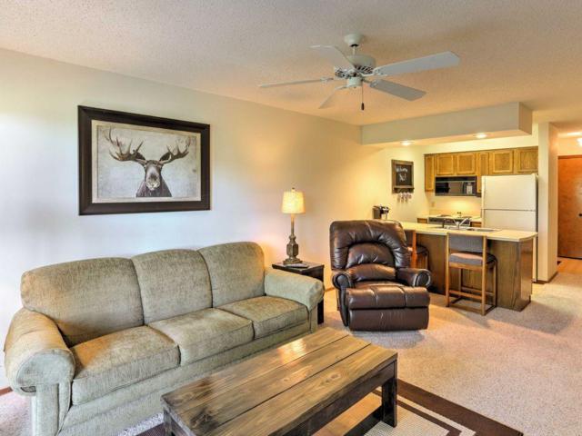 321 Notch Lane #7, Branson West, MO 65737 (MLS #60114287) :: Team Real Estate - Springfield