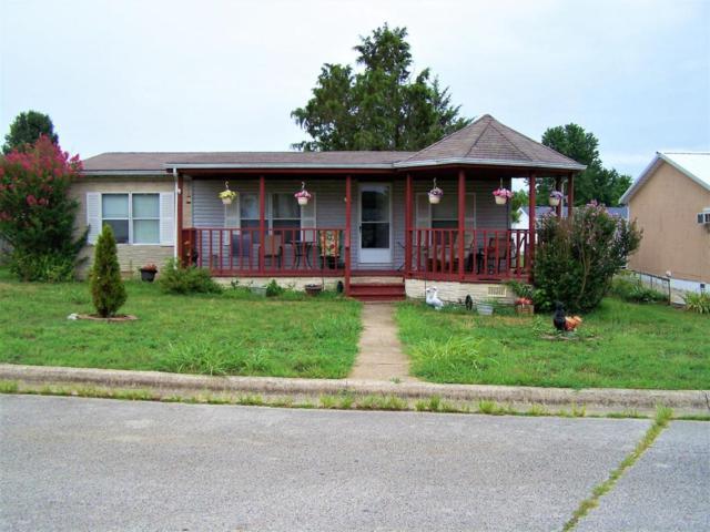 125 Matthew Lane, Hollister, MO 65672 (MLS #60114297) :: Team Real Estate - Springfield