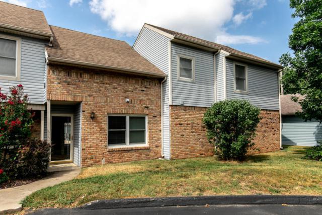 2700 S Ingram Mill Road #10, Springfield, MO 65804 (MLS #60114300) :: Good Life Realty of Missouri