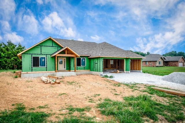 1758 Big Meadows Lot 5, Nixa, MO 65714 (MLS #60114349) :: Good Life Realty of Missouri