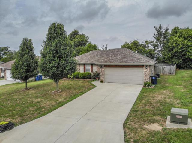 217 N Dixie Avenue, Clever, MO 65631 (MLS #60114354) :: Greater Springfield, REALTORS
