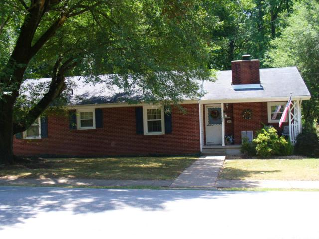 500 E Seminole Street, Springfield, MO 65807 (MLS #60114357) :: Good Life Realty of Missouri