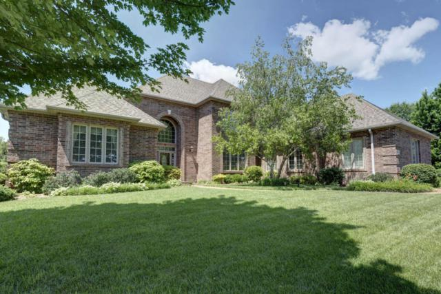 3504 Pleasant Valley Drive, Nixa, MO 65714 (MLS #60114376) :: Greater Springfield, REALTORS