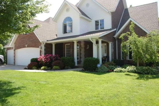4637 S Parkhill Avenue, Springfield, MO 65810 (MLS #60114381) :: Good Life Realty of Missouri