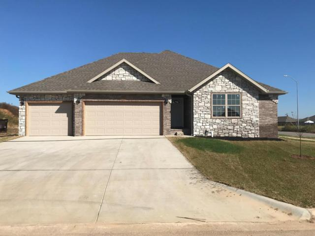 696 N Rockingham Avenue, Nixa, MO 65714 (MLS #60114383) :: Greater Springfield, REALTORS