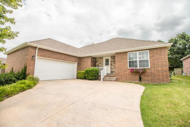 1106 N Arlington Street, Nixa, MO 65714 (MLS #60114411) :: Team Real Estate - Springfield