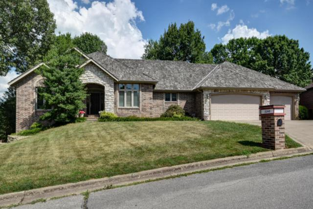 2240 E Richmond Street, Springfield, MO 65804 (MLS #60114423) :: Team Real Estate - Springfield