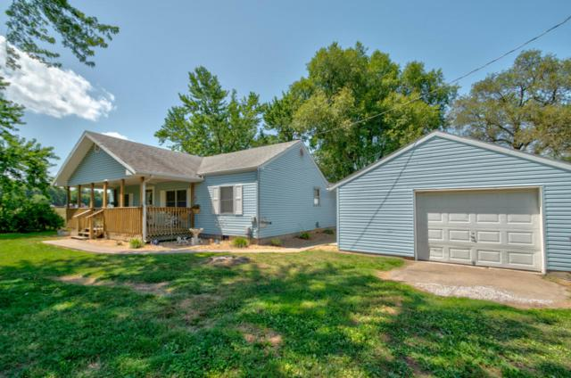 1417 Union Chapel Road, Nixa, MO 65714 (MLS #60114424) :: Greater Springfield, REALTORS