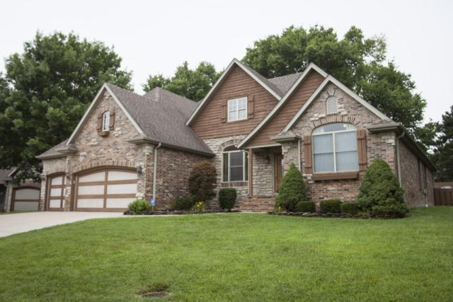 3087 W Cedarbluff Drive, Springfield, MO 65810 (MLS #60114477) :: Good Life Realty of Missouri