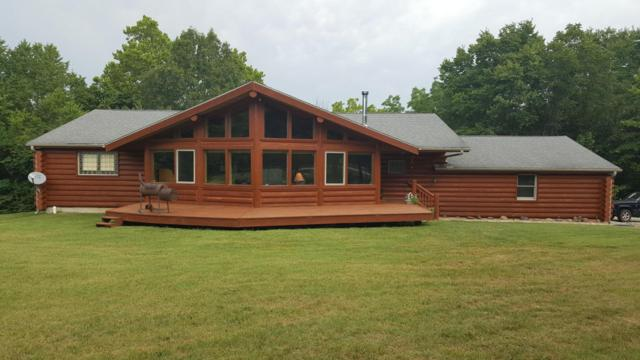 124 Lantern Hill Drive, Marshfield, MO 65706 (MLS #60114479) :: Good Life Realty of Missouri