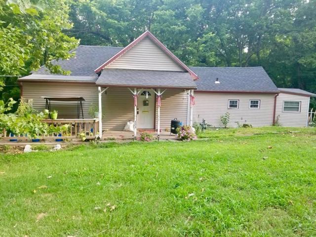 323 W Mckinney Street, Neosho, MO 64850 (MLS #60114504) :: Team Real Estate - Springfield