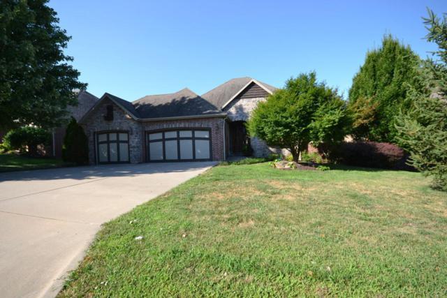 846 E Grafton Drive, Nixa, MO 65714 (MLS #60114535) :: Greater Springfield, REALTORS