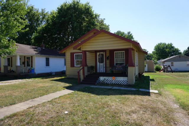 905 S Newton Avenue, Springfield, MO 65806 (MLS #60114605) :: Good Life Realty of Missouri