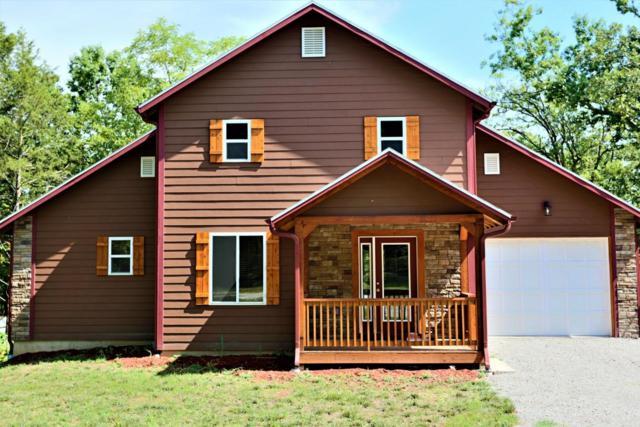 59 Chigger Lane, Lampe, MO 65681 (MLS #60114631) :: Sue Carter Real Estate Group