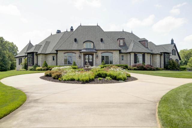 1750 E Cottage Boulevard, Ozark, MO 65721 (MLS #60114708) :: Good Life Realty of Missouri