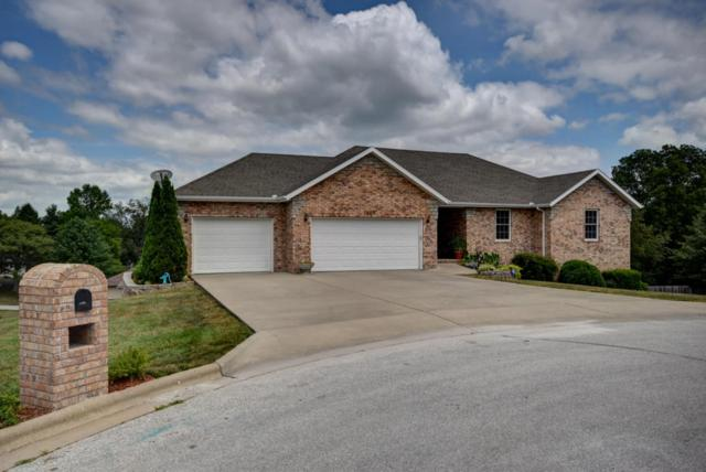 1209 E Jay Street, Ozark, MO 65721 (MLS #60114717) :: Good Life Realty of Missouri