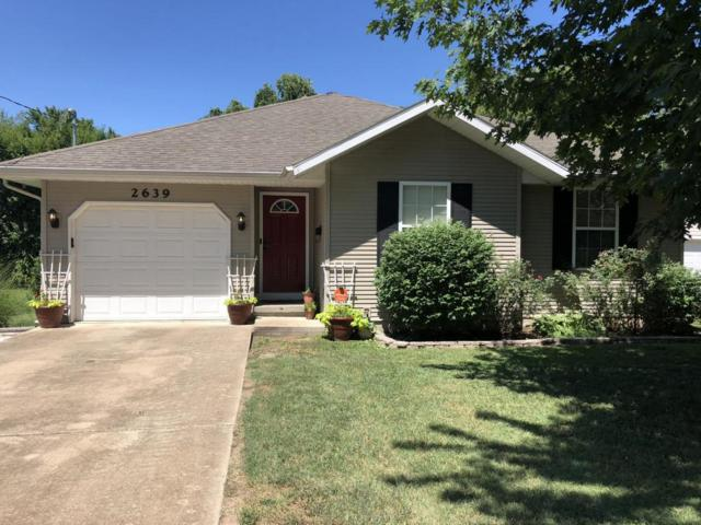 2639 N Kellett Avenue, Springfield, MO 65803 (MLS #60114724) :: Team Real Estate - Springfield